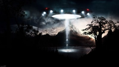 Ufo Wallpaper HD (72+ images)