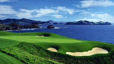 HD Golf Wallpapers (64+ images)