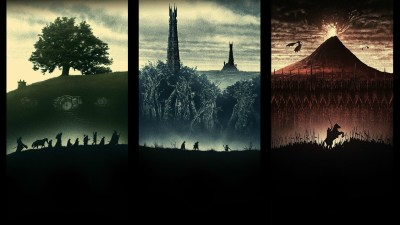 The Lord of the Rings Wallpaper (83+ images)