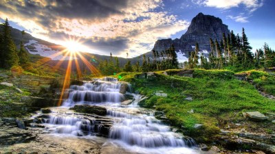 HD Nature Wallpapers for Desktop (65+ images)