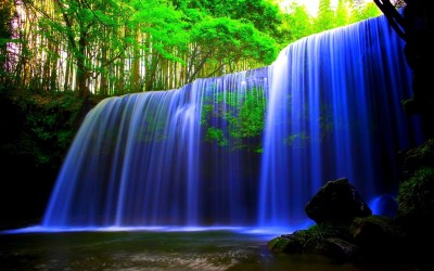 Live Waterfalls Wallpapers with Sound (36+ images)