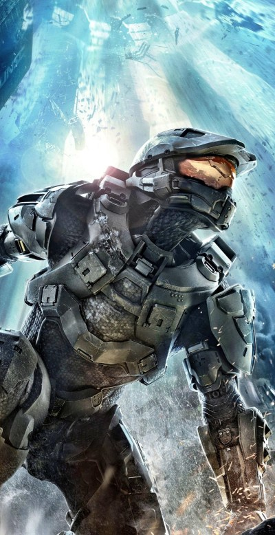 Halo 5 iPhone Wallpapers (63+ images)