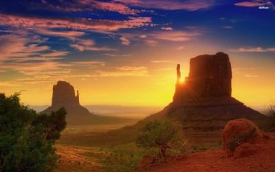 Arizona Desert Desktop Wallpaper (42+ images)