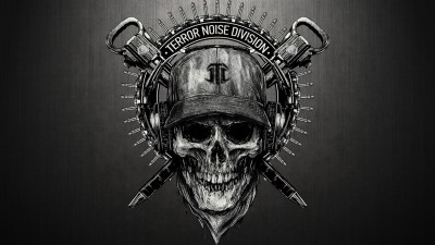 Cool Skull Wallpaper HD (49+ images)