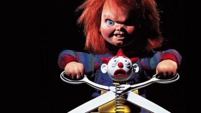 Chucky Wallpaper HD (72+ images)