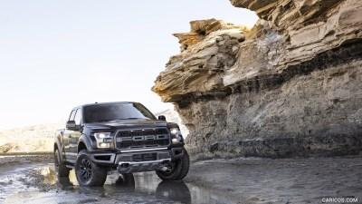 2018 Ford Raptor Wallpaper (70+ images)