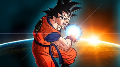 Dragon Ball Z HD Wallpapers (69+ images)