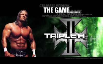 WWE Triple H Wallpapers (63+ images)