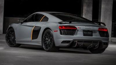 Audi R8 Wallpaper HD (79+ images)