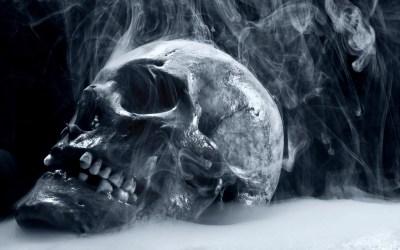 Skull HD Wallpaper (66+ images)