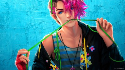 Anime Boy Wallpaper HD (68+ images)