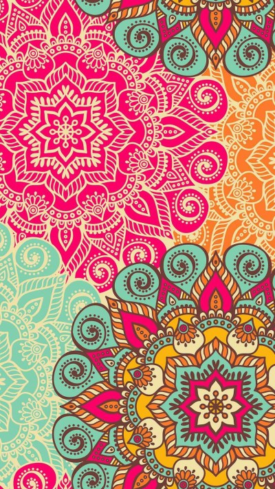 Bohemian Backgrounds (31+ images)