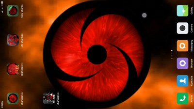 Uchiha Eyes Wallpaper (60+ images)