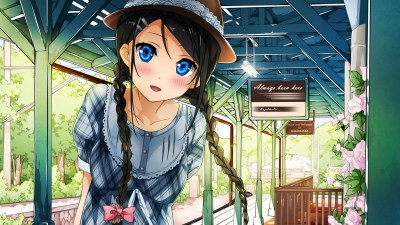 Cute Anime Wallpapers HD (61+ images)