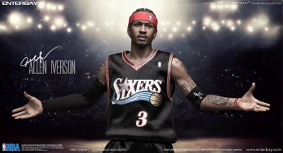 Allen Iverson Wallpaper HD (69+ images)