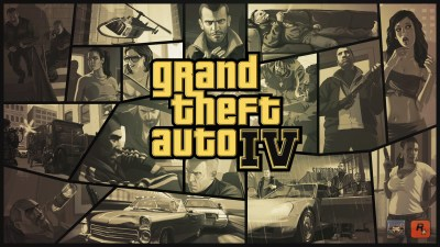 GTA IV Wallpapers (73+ images)