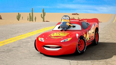 Disney Cars Wallpapers (51+ images)