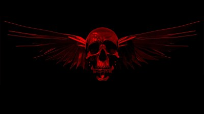 Cool Skulls Wallpapers (53+ images)