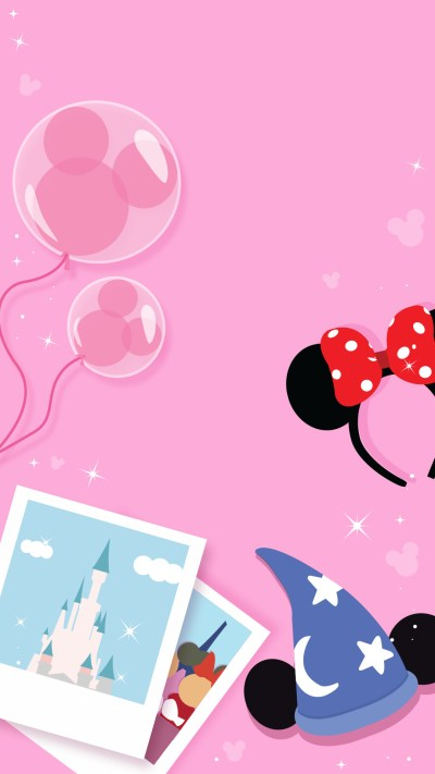 Cute Pink iPhone Wallpapers (75+ images)