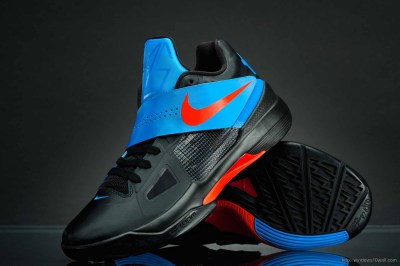 Kevin Durant Shoes Wallpaper (68+ images)