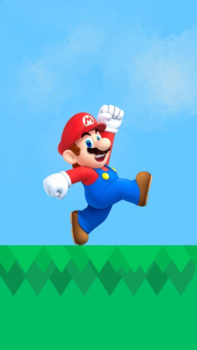 Super Mario 64 Wallpaper (76+ images)