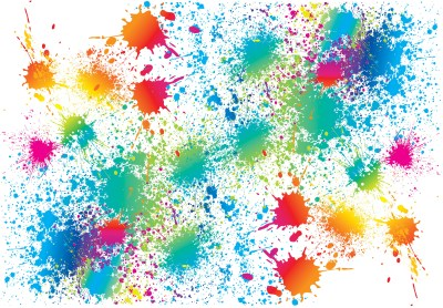Paint Splatter Wallpaper (73+ images)