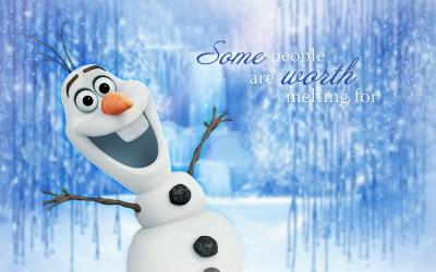 Frozen Olaf Wallpaper (70+ images)
