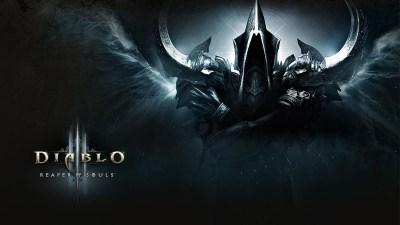 HD Diablo 3 Wallpapers (80+ images)