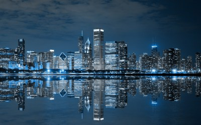 Chicago HD Wallpaper (74+ images)