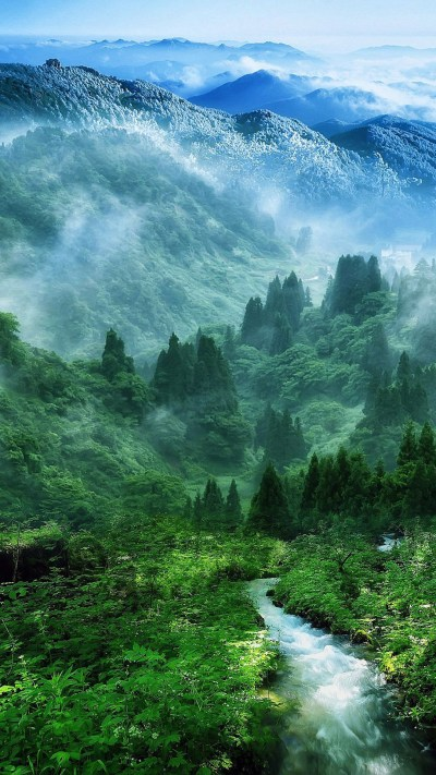 Beautiful Nature Wallpapers iPhone 6 (69+ images)
