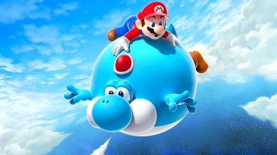 Cool Mario Backgrounds (72+ images)