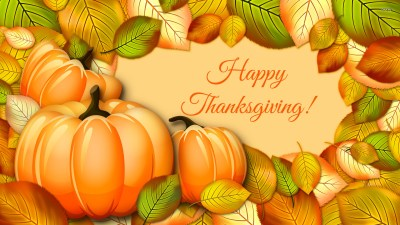 Thanksgiving Desktop Wallpapers Backgrounds (58+ images)