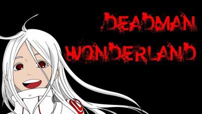 Deadman Wonderland Wallpaper (71+ images)