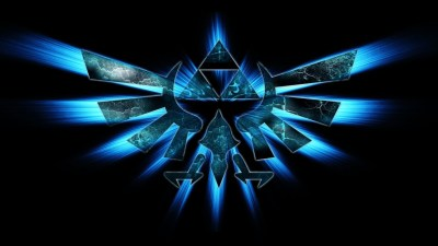 Zelda Triforce Wallpaper (72+ images)