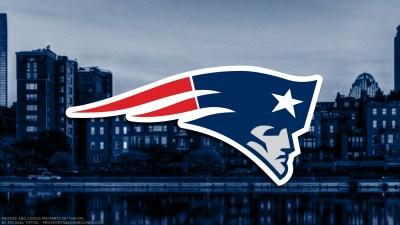 New England Patriots Logo Wallpaper (72+ images)