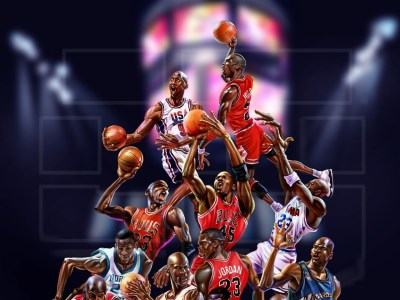 NBA Wallpapers 2018 HD (69+ images)