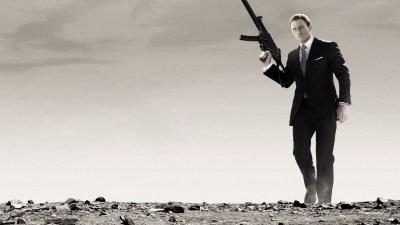 James Bond Wallpaper (78+ images)