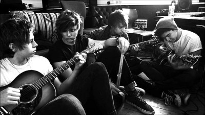 5Sos Desktop Wallpapers HD (70+ images)