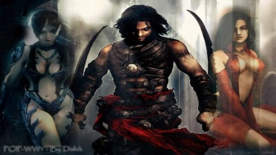 Prince of Persia Warrior Within Wallpaper (57+ images)