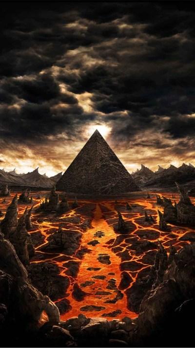 Volcano Wallpaper (57+ images)