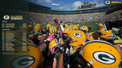Green Bay Packers Football Wallpapers (72+ images)