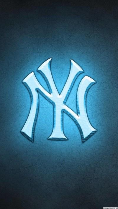 Yankees Logo Wallpaper (64+ images)
