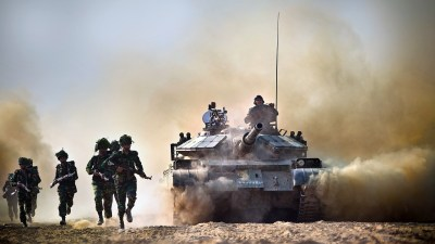 Indian Army HD Wallpaper (54+ images)