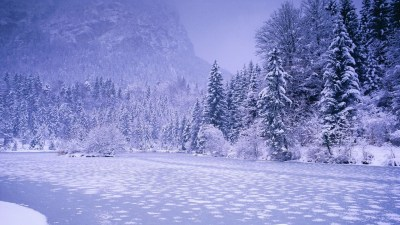 HD Winter Wallpapers 1080p (68+ images)