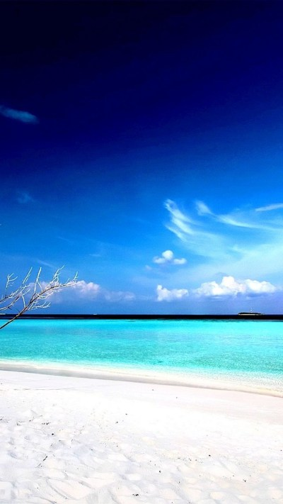 Beach HD Wallpapers 1080p (68+ images)