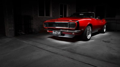 Muscle Car Wallpaper 1920x1080 (70+ images)