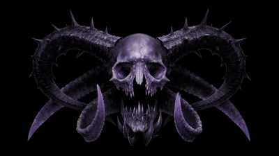 Cool Skulls Wallpapers (53+ images)