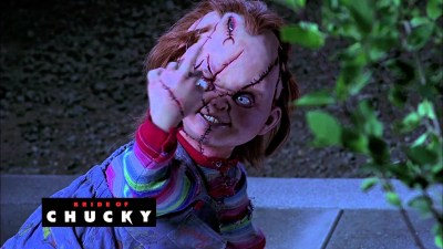 Chucky Doll Wallpaper (80+ images)