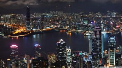 Hong Kong Wallpapers (75+ images)