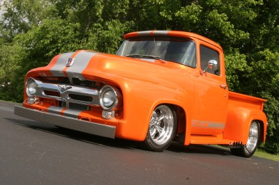 Cool Truck Backgrounds (56+ images)